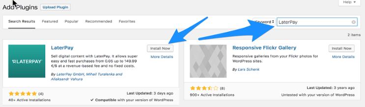 Cursor and Add Plugins 47hats com WordPress 1