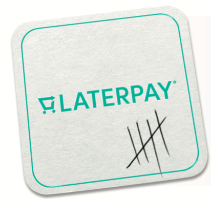 Getting Started with LaterPay