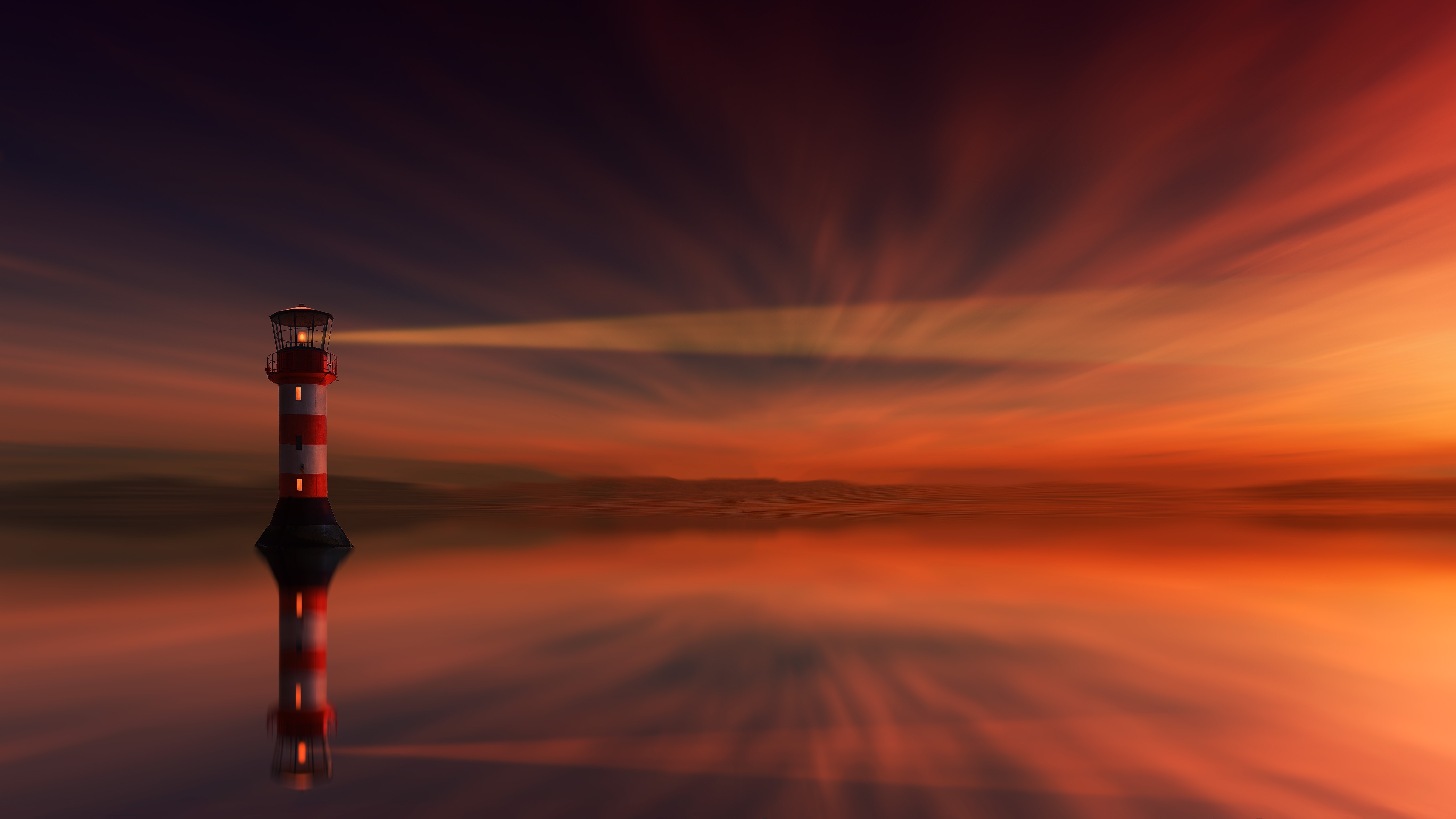 red-and-white-lighthouse-1105382
