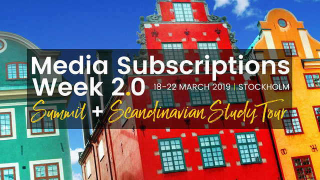 Key Takeaways From the INMA Media Subscription Summit