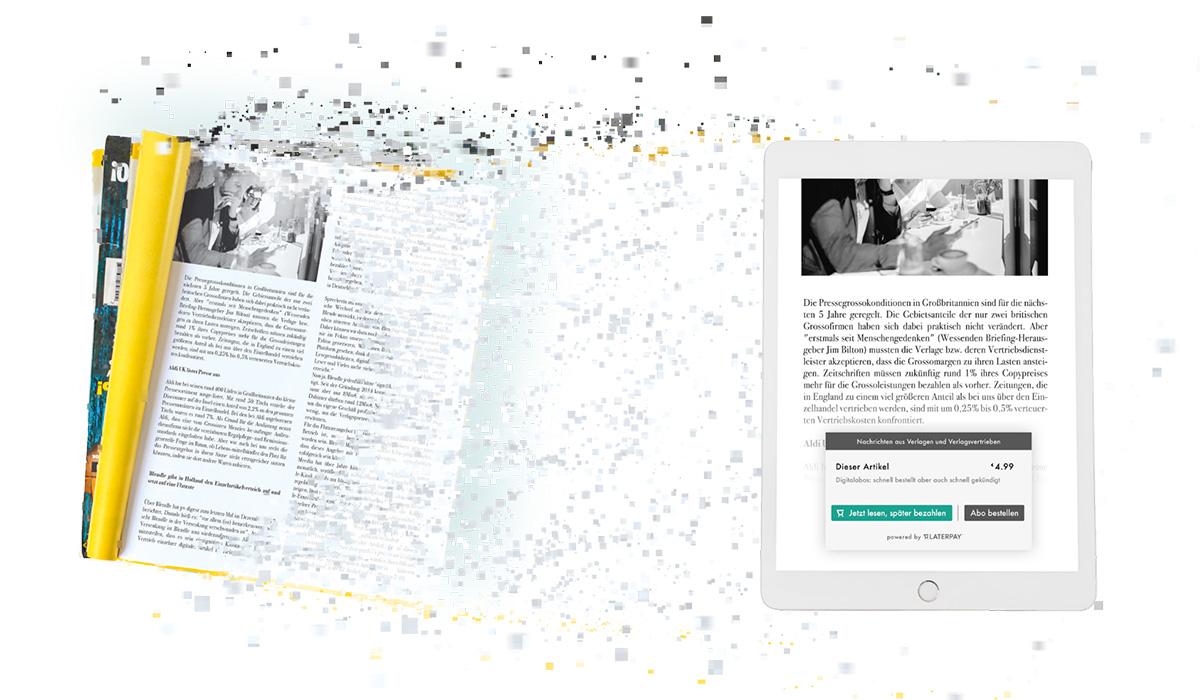 Als Self Publisher digitale Vertriebserlöse erzielen