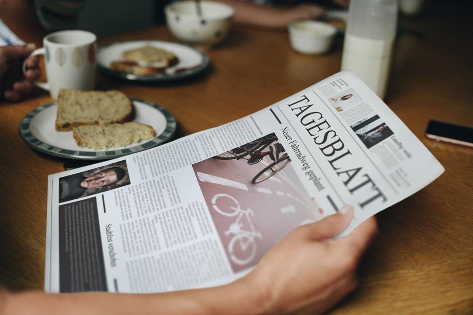 Lokaljournalismus lässt sich digital verkaufen, wenn die Akzeptanz stimmt
