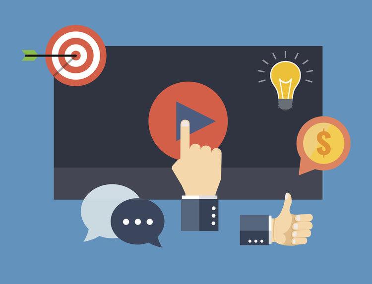 Kongresse & Fachtagungen:3 Tipps für die Monetarisierung von Video-Content